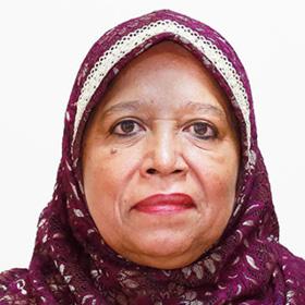 Prof Firoza Begum