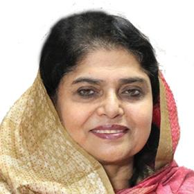 Prof. Laila A Banu