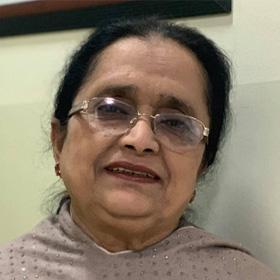 Prof. Rowshon Ara Begum