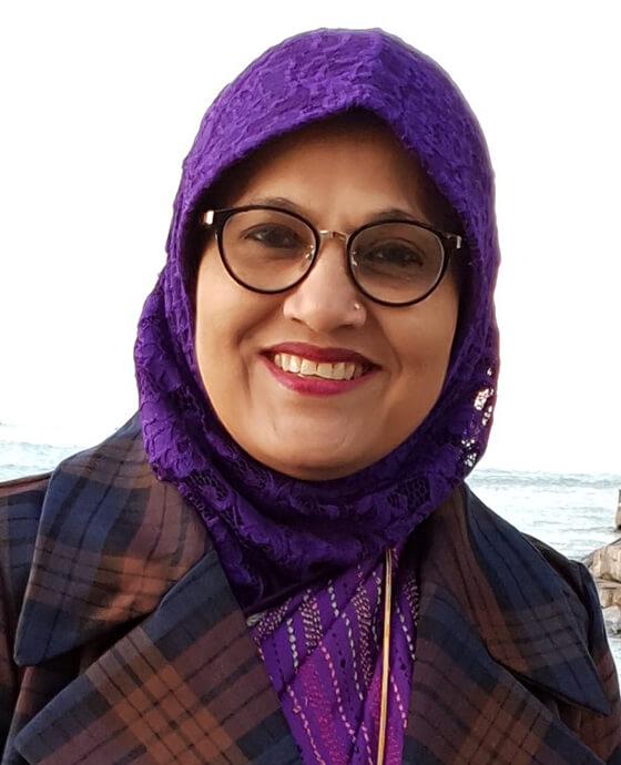 Prof. Rashida Begum